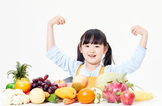 食物的能量居然藏着这么多小秘密!还不来学习吗?